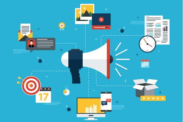 la strategia marketing conta
