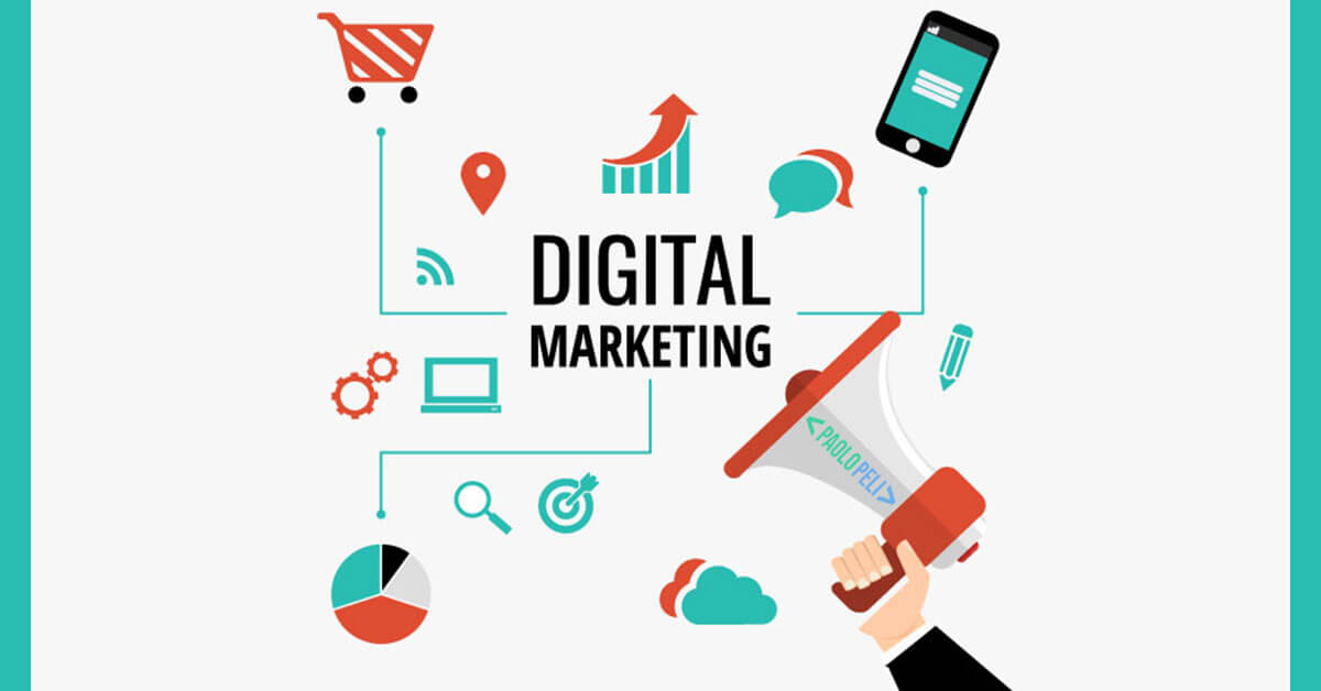 marketing digitale come adattarsi con successo per il futuro
